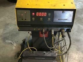 Dieseltune smokemeter DX210