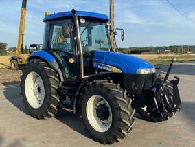 New Holland TD5040