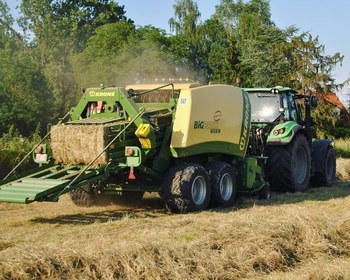 Millon Grondwerken -  Landbouw